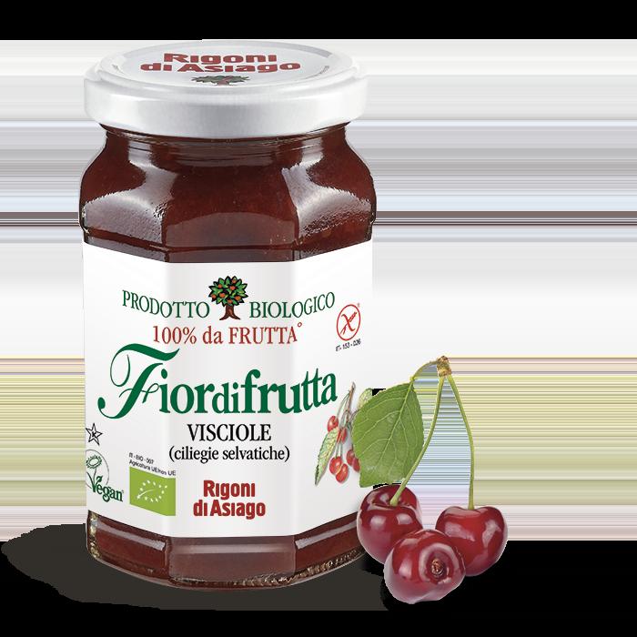 Visciole (sour cherries)