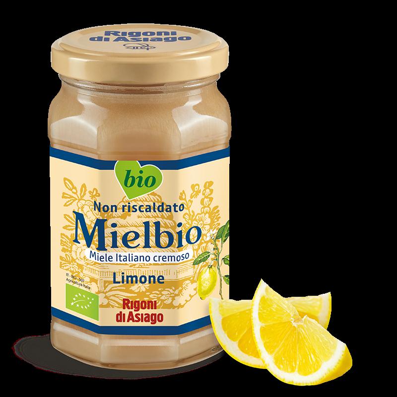 Lemon (creamy)
